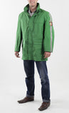 Green Gore Tex Jacket For Men