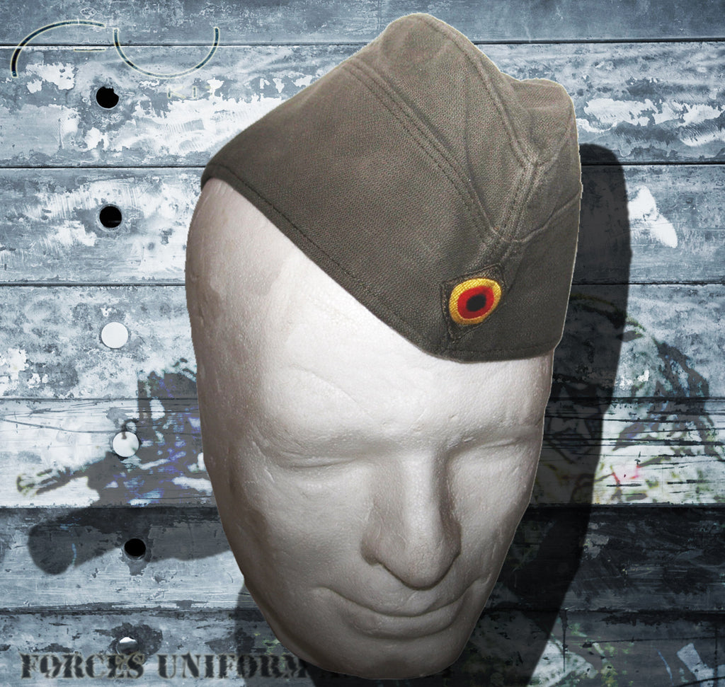 German Army Side Cap