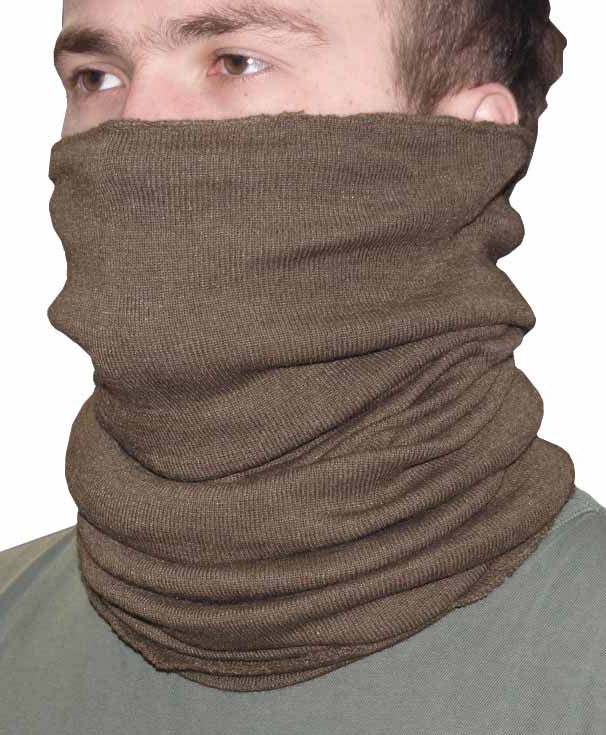 Polish Army Thermal Snood/Headover