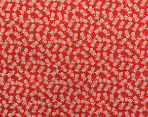 DX-016R Red - TrendtexFabrics