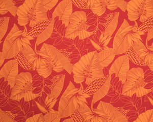 FW-016 Red - TrendtexFabricsTapa Styled Patterns
