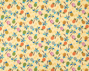 GC-005 Yellow - TrendtexFabrics