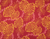 GD-006 Red - TrendtexFabrics