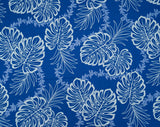 GD-006 Royal - TrendtexFabrics