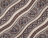 GE-008 Brown - TrendtexFabrics