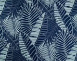 Monotone Banana Leaves & Palm Fronds