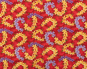 H-8518A Red - TrendtexFabrics