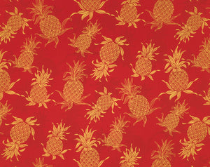 HD-019 Red - TrendtexFabrics