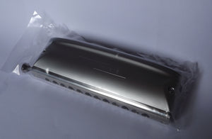 Konsheng Lyra Chromatic Harmonica in key of C - professionally reconditioned