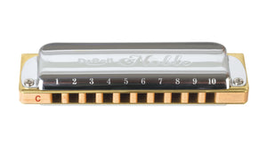 DaBell Nobel diatonic harmonica in key of C