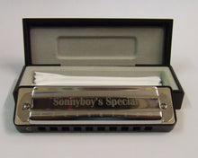 Load image into Gallery viewer, Sonnyboys Special harmonica