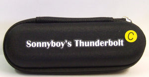 Sonnyboys Thunderbolt zip up case
