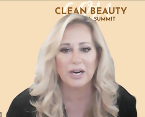 Co-Founder Colleen Kirk Speaks at Clean Beauty Con