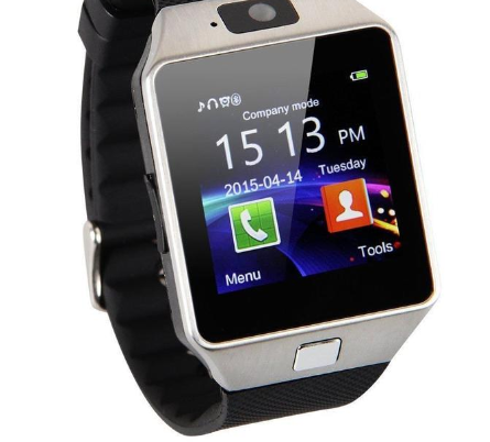 Bluetooth Smart Watch - Android and iPhone - SmartwarePro
