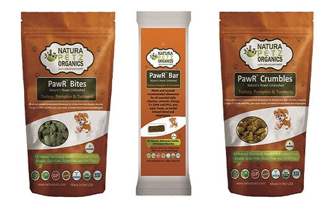 PET PRODUCT NEWS FEATURES NATURA PETZ ORGANICS WELLNESS & NUTRITION