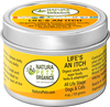 Natura Petz Organics Life's An Itch to reduce allergies in dogs and cats