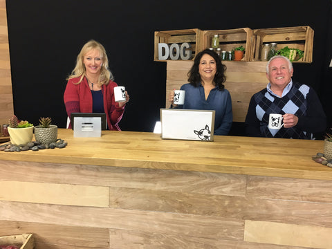 Natural Pets TV Season 2 Dog Heidi Nevala Dr Jodie Gruenstern Dr Ken Tudor