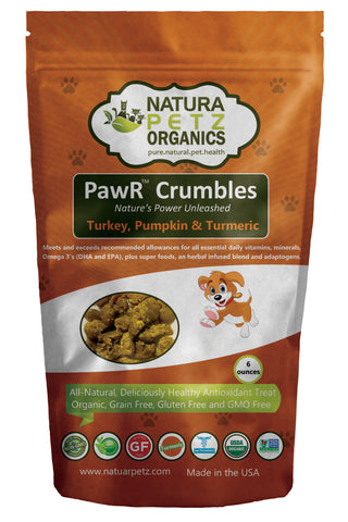 Pet Food Industry Features Natura Petz Organics Meal Toppers