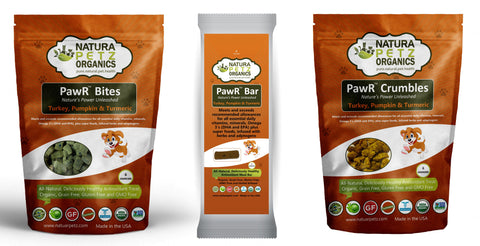 Pet Food Industry Features Natura Petz Organics as Top Food Company