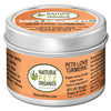 Natura Petz Organics Pets Love Turmeric to add nutrition to dogs and cats diets