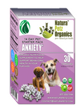 ANXIETY STARTER PACK for DOGS & CATS*