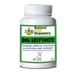 DOG AND CAT KRYPTONITE Adrenal, Thyroid, Pituitary & Hypothalamic Support*