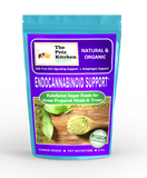 ENDO SUPPORT for DOGS and CATS* THE PETZ KITCHEN