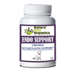 ENDO SUPPORT CAPSULES for DOGS and CATS*