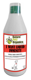 I Want Liquid Immunity  Whole Body Immunity, Cellular & Antioxidant Support*