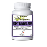 JOINT REVIVAL MAX MASTER BLEND* NEURO MUSCULAR HIP & JOINT SUPPORT* Master Blend for Dogs & Cats*