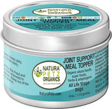 JOINT Support Meal Topper for Dogs and Cats* - Flavored Nutritional Meal Topper for Dogs and Cats*
