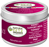 KIDNEY SUPPORT Meal Topper for Adult and Senior Dogs & Cats*