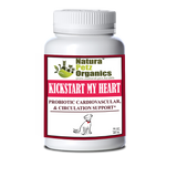 KICK START MY HEART Probiotic Heart (Cardiovascular) & Circulation Support*