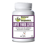 LOVE YOUR LIVER Liver, Kidney, Gall Bladder & Digestive Support*