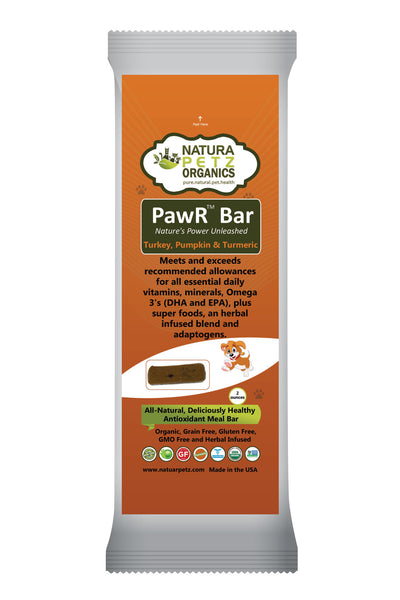 Pawr Bar Deliciously Healthy Complete Protein Meal Bar