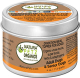 DIGESTION SUPPORT Meal Topper for Adult & Senior Dogs*