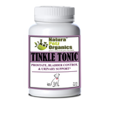 TINKLE TONIC Protect the Jewels & the Plumbing – Prostate, Bladder & Urinary Blockage Support*