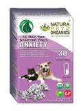 Anxiety Starter Pack for Dogs* -  Anxiety Starter Packs for Cats *
