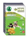 IMMUNITY STARTER PACK FOR DOGS & CATS* * Immune Health Pack for Dogs and Cats*