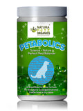 PETABOLICS COMPLETE MEAL BALANCER FOR ADULT DOGS & SENIOR DOGS*