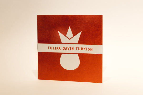 Tulipa Gavin Turkish