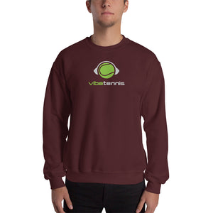 Mens Crew Neck Sweatshirt