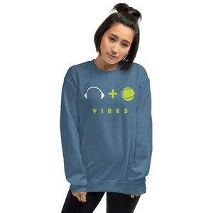 Women Crew Neck Sweatshirt