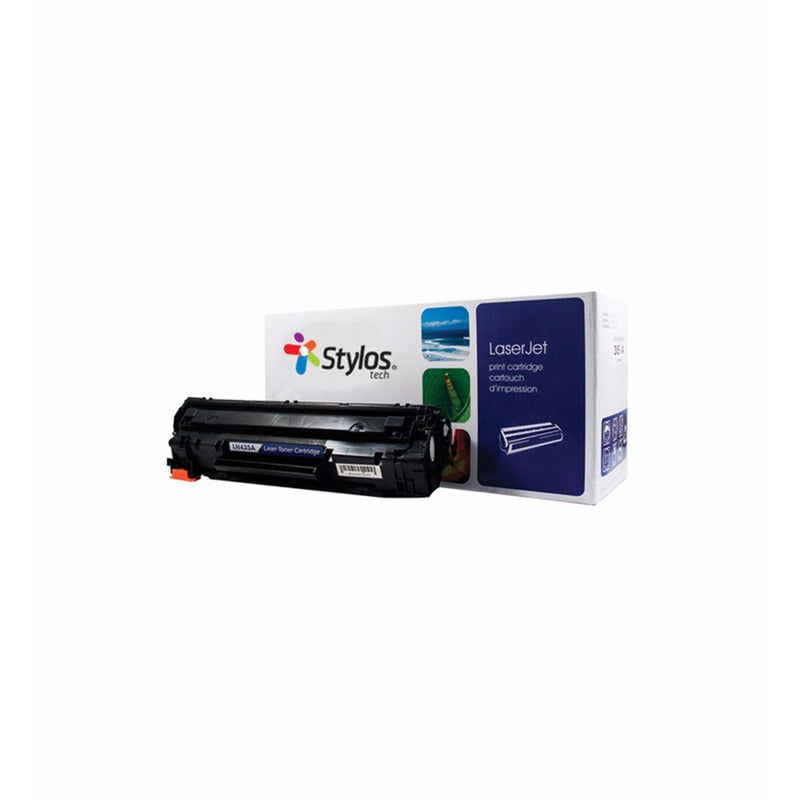 Stylos Toner Brother Br-tn450 7060 2220 22701500 Paginas