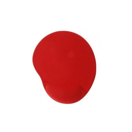 Mouse Pad Acteck Mouse Pad Gel Ac-916646 Rojo /v