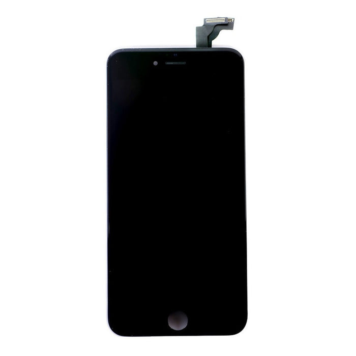 Display Touch iPhone 6 Plus Lcd A1522 Refaccion Celular Color Negro