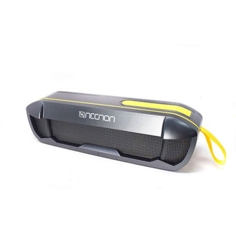 Bocina Portatil Bluetooth Recargable Multiconexion Nencnon