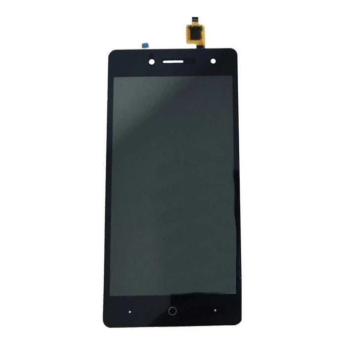 Display Pantalla Touch Celular Zte Blade L7a L7 A Color Negro