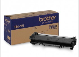 TONER BROTHER TN15 NEGRO 4,500 páginas / DCP L2551DW