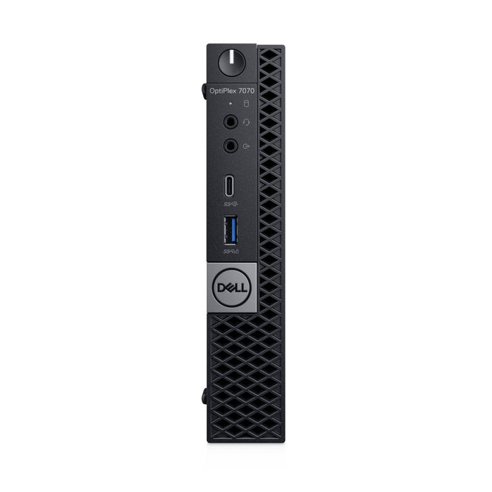 Computadora Dell OptiPlex 7070, Intel Core i5-9500T 2.20GHz, 8GB, 1TB, Windows 10 Pro 64-bit